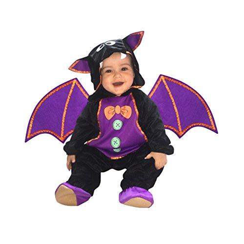 Für Kleinkind Kostüm Vampir - Morph Costumes Kleinkind Vampir Fledermaus Blutsauger Kostüm