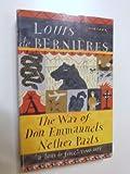 War Of Don Emmanuel's Nether Parts - Louis de Bernieres