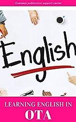 Learning English in Ota (English Edition)