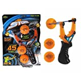 Zing Air Storm Zing Shot Toy Brand New