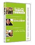 Ben Stiller Collection (Zoolander + Tropic Thunder + E Alla Fine Arriva Polly) (3 DVD)