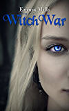 WitchWar (Witchblood Series Book 5)
