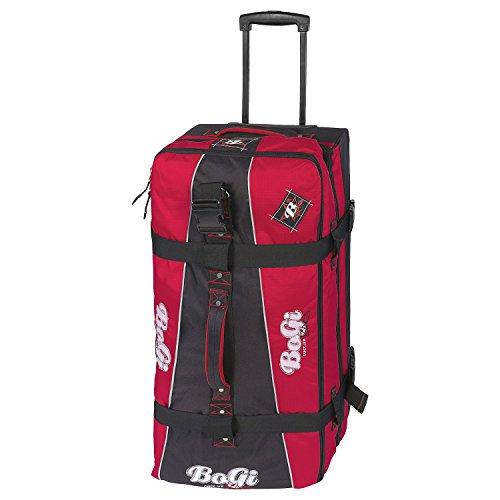 BoGi Bag BoGi Bag 110 Trolley, rot, 110 Liter