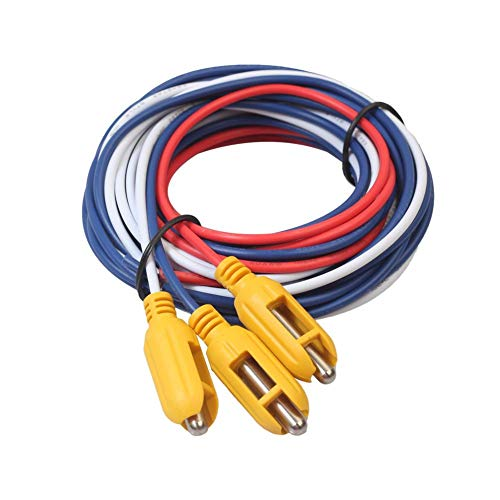 Drei-Sonden-Edelstahl-Sonden-Sensor für Wasser-Flüssigkeitsstand-Controller -Asiproper -