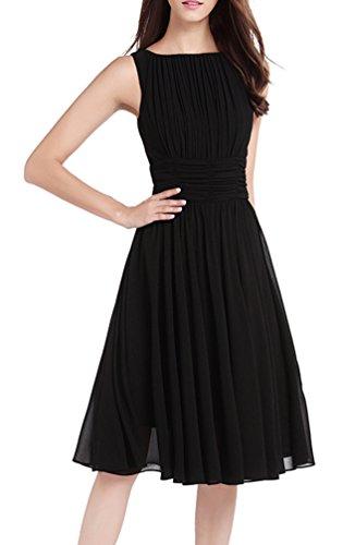info for 61266 1b442 Kleid knielang schwarz – Stylische Kleider für jeden tag
