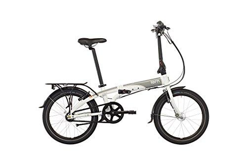 tern Link D7i - Vélo pliant - 20' gris/blanc...