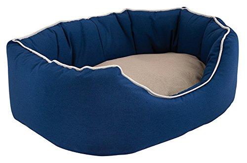 Nayeco 0202-71-repos pour chiens et chats 63 x 53 x 23 cm Bleu