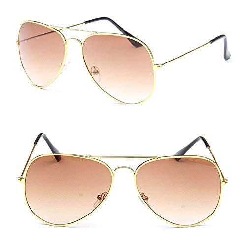 LAMAMAG Sonnenbrille Pilot Sonnenbrille Frauen/Männer Candy Farbe Sonnenbrille Für Frauen Outdoor Fahren Gafas De Sol Mujer, 7