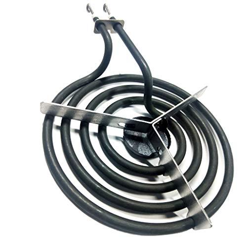 F Fityle 6 Zoll 190 mm Heizung Heizelement Oberhitze für Backofen, Herd 08003245, 08013939, 1465860, 222T032P01, 222T032P02, 222T032P03 -