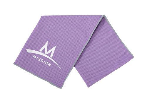 Mission EnduraCool Large Towel - Asciugamano...