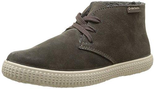 Victoria - Safari Serraje, Sneakers, unisex Grigio (Ardoise)