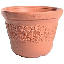 Vasi per fiori terracotta for Vasi terracotta prezzi