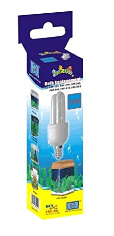 Fish R Fun Spare Low Energy Bulb 5w