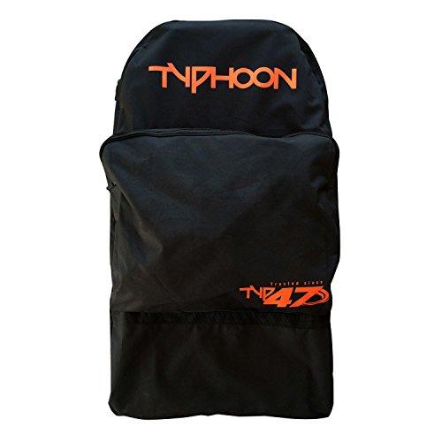Neue Typhoon Bodyboard Bag Body Board Beach Sea bietet Platz für 3bis 4Boards Rucksack