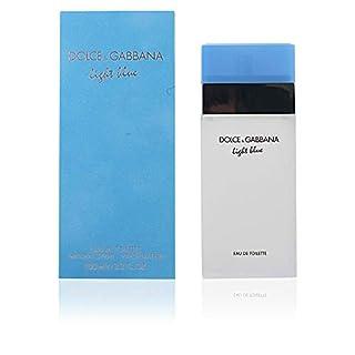 Dolce & Gabbana Light Blue femme/woman, Eau de Toilette, 1er Pack (1 x 100 ml) (B000XE7PV0) | Amazon Products