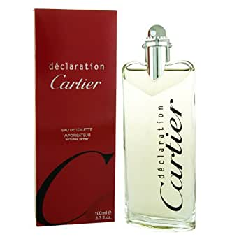 cartier declaration eau de toilette for men 100 ml beauty. Black Bedroom Furniture Sets. Home Design Ideas