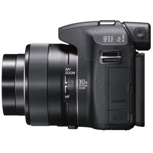 Imagen 9 de Sony DSC-HX200VB