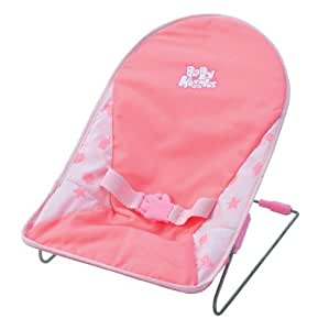 Casdon 703 Baby Huggles Dolls Relaxer-pink