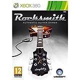 Rocksmith (no cable) - [Xbox 360]