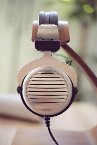 beyerdynamic DT 990 Edition 600 Ohm Over-Ear-Stereo Kopfhörer. Offene Bauweise, kabelgebunden, High-End, für spezielle Kopfhörerverstärker - 13