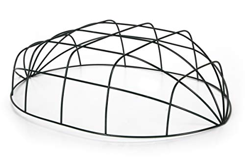 Kranz Form Fußball, Grün, 30,5x 45,7cm ()
