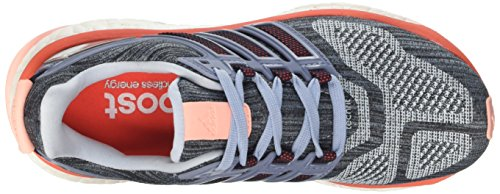 adidas Energy Boost 3 W, Scarpe da Corsa Donna Grigio (Easblu/Eascor/Hazcor)