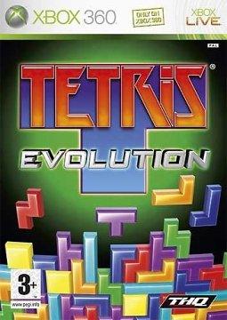 Tetris Evolution [Spanisch Import] - Tetris Spiele Xbox 360