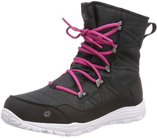 Jack Wolfskin Portland Boot G, Chaussures de Randonnée Hautes Fille