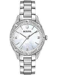 Bulova Montres Bracelet 96R228