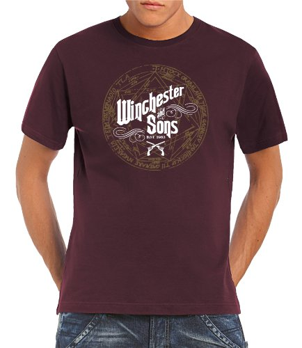 touchlines-winchester-and-sons-mens-t-shirt-burgundy-x-large