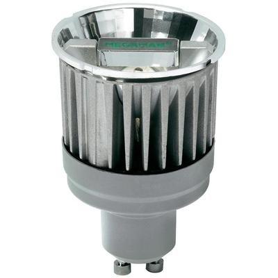 MEGAMAN LED GU10 4W WW REFL 20000h (Nacht Bade)
