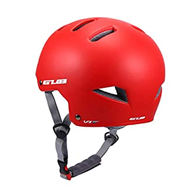 Babimax Airflow Bike Cycling Helmet Safety Certified - for Adult Men & Women and Teen Boys & Girls from JM-001