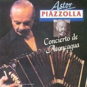 Concierto De Aconcagua [Import allemand]