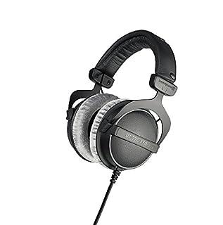 beyerdynamic DT 770 PRO Studio Headphones - 80 Ohm (B0016MNAAI) | Amazon Products