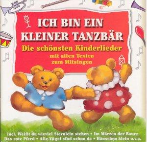 Ich bin ein kleiner Tanzbär - - Tanzbären