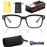 Syght Glass - India Anti Blue Ray Crystal Clear Computer and Gaming Glasses