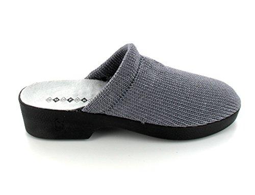 Codeor, Zoccoli donna Grigio (grigio)