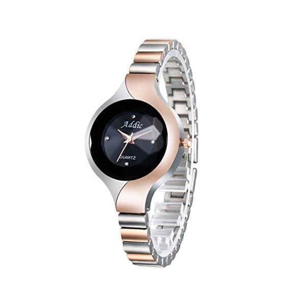 Addic Charisma Unlimited Designer Girls & Women's Watch.