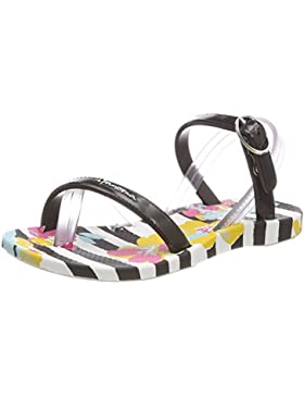 Ipanema Fashion Sand V Kids, Chanclas Para Niñas