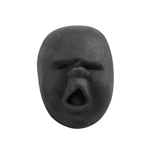 Anti-stress-gesicht (Provide The Best Vent Kugel-Anti-Stress-Spielzeug Menschliches Gesicht Überraschung Emotion Entlasten Relaxing Stress-Spielzeug für Erwachsene Kinder)