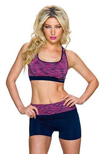 Fashion - Ensemble sportswear - Uni - Femme Violet - Lilas