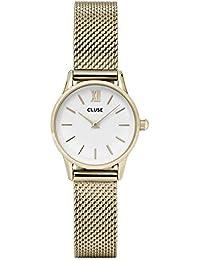 Reloj cuarzo para mujer Cluse La Vedette CLUCL50007