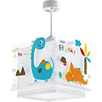 Dalber ABC Lampe Suspension Lettres de l'alphabet