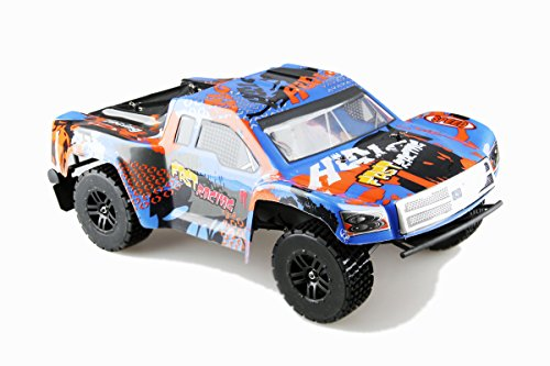 RC Auto Elektro ferngesteuertes RC LKW HIGH SPEED Truck Wltoys L979 2,4G 1:12 Scale RC OFF ROAD CAR Brushed Motor RTR NEU&OVP - 4
