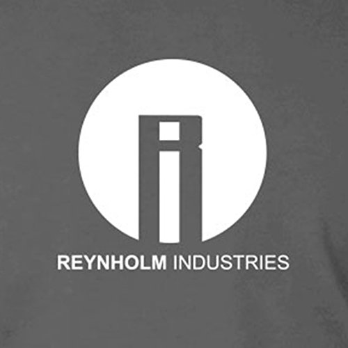 Industrie Di Reynholm - Stofftasche / Beutel Oliv