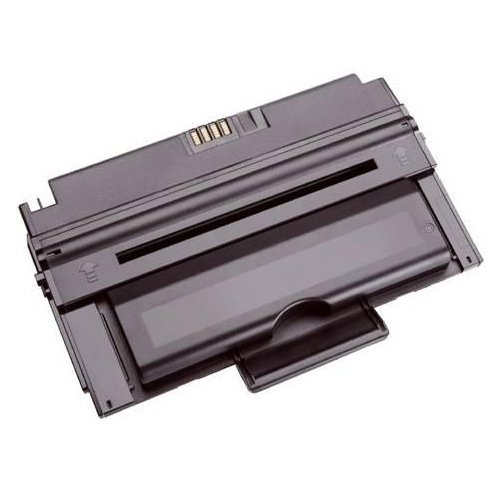 Dell 2335dn Mono Toner with High capacity - 6000 Pages