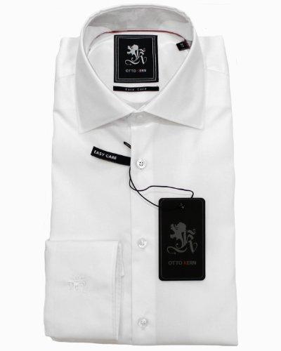 OTTO nucleo City-camicia, Uni, easy-care in 6 colori Bianco