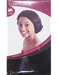 Bonnet en satin - Satin sleep cap