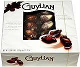 GuyLian Original Praline Seashells Chocolates in Double Layered Gift Box 500 g
