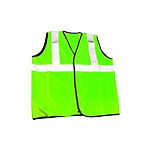 Generic 1-Inch Safety Jacket (Green)